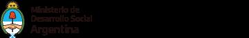 Logo de la secretaría nacional niñez, adolescencia y familia